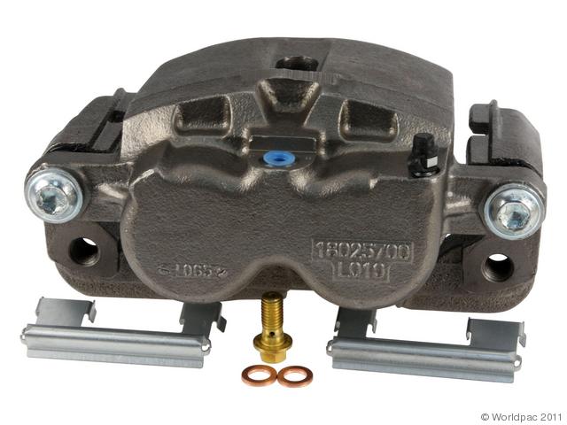 WBR Disc Brake Caliper - W0133-1910372
