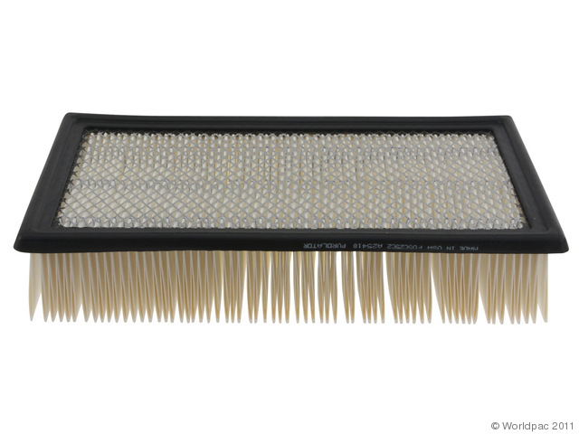 Purolator Air Filter - W0133-1917879