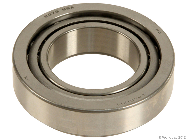 Acdelco Differential Bearing Hummer H3/H3T Front