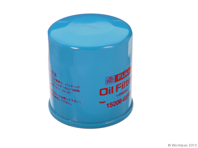 Full Engine Oil Filter - W0133-1966949