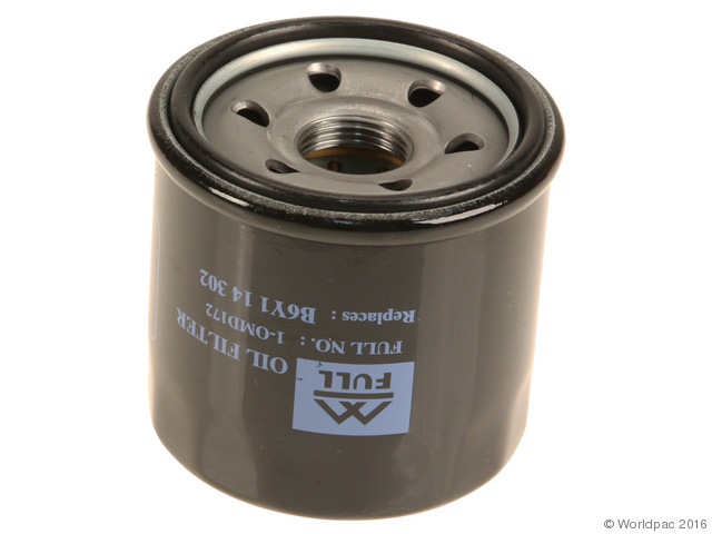 Full Engine Oil Filter - W0133-2058166