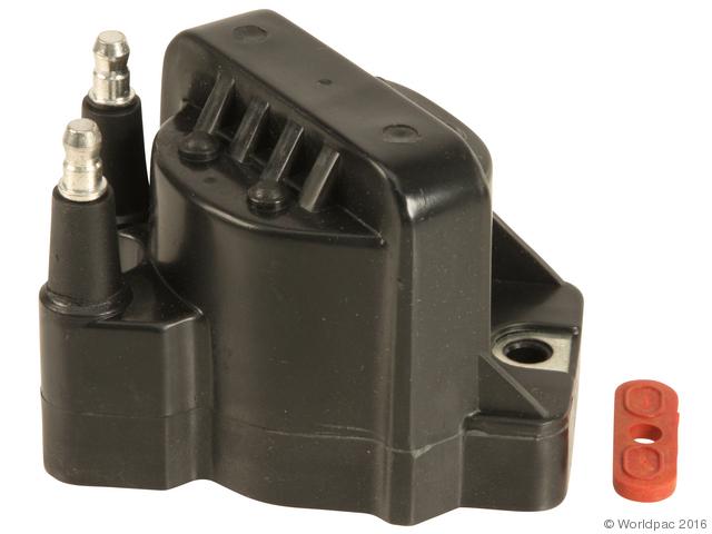 Prenco Ignition Coil - W0133-2107504