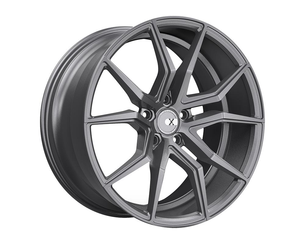 XO Luxury Verona Wheel 22x10.5 5x127 38mm Matte Gunmetal - 2205VER385127G71