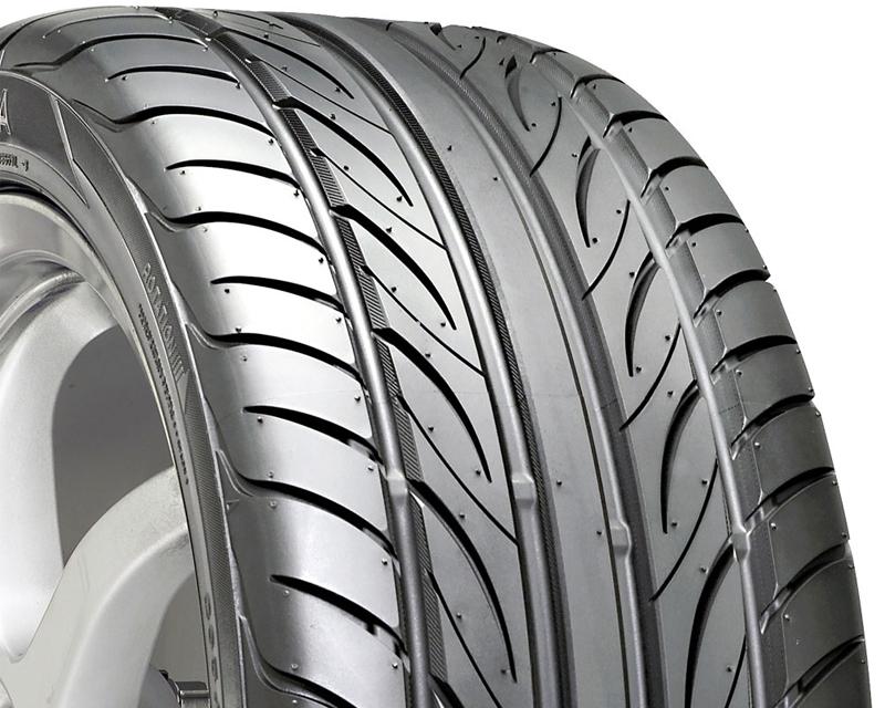 Yokohama S Drive Tires 205/55/15 88Z Bw