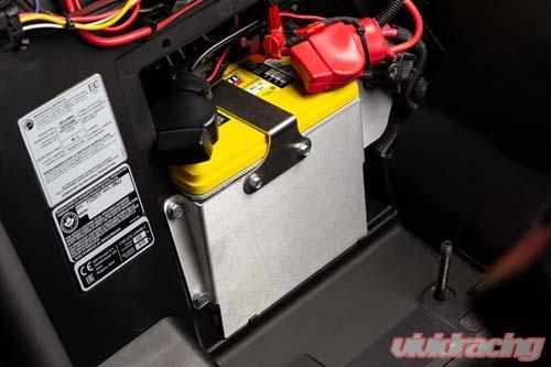 Optima Battery Warranty >> 01-000-01914-6 | Weistec Optima Battery Kit Can-Am ...