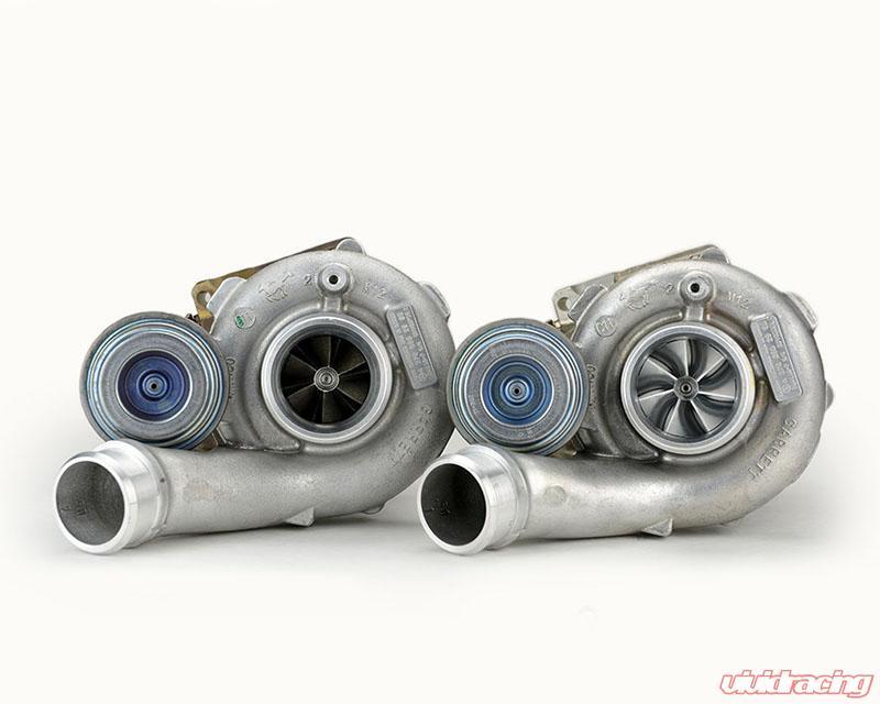 Weistec Turbo Upgrade Mercedes Benz CLS63 AMG 12-14