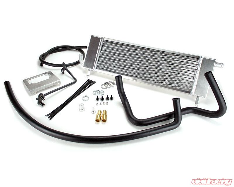 Weistec Cooling Upgrade Mercedes Benz CLS550 | CLS63 AMG 12-14