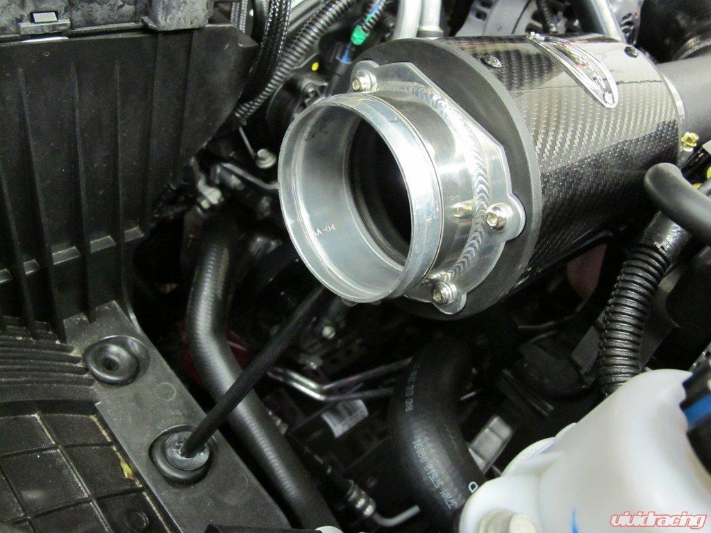 0114jk36cai Cold Air Intake Kit 12 16 Wrangler Jk Ripp Superchargers Jeep Fuel Filter