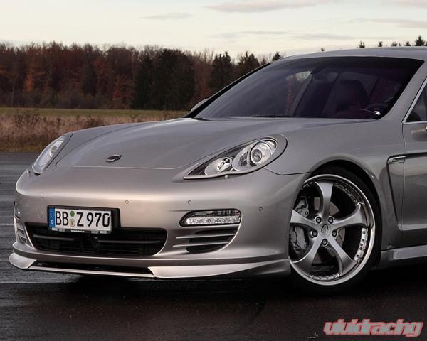 Techart Headlight Trims Porsche Panamera All Models 10 13 070 100 200 009