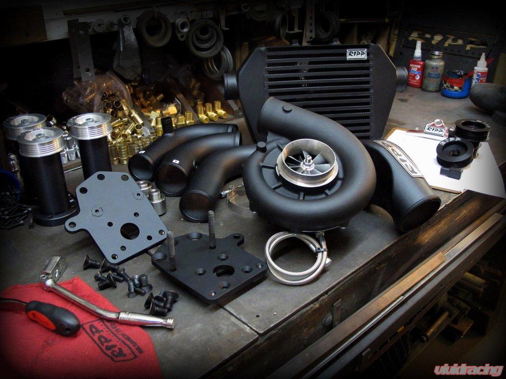 Jeep JK Supercharger 07-11 Jeep Wrangler JK 3 8 Black Ops Kit Auto/6 Spd  RIPP Superchargers