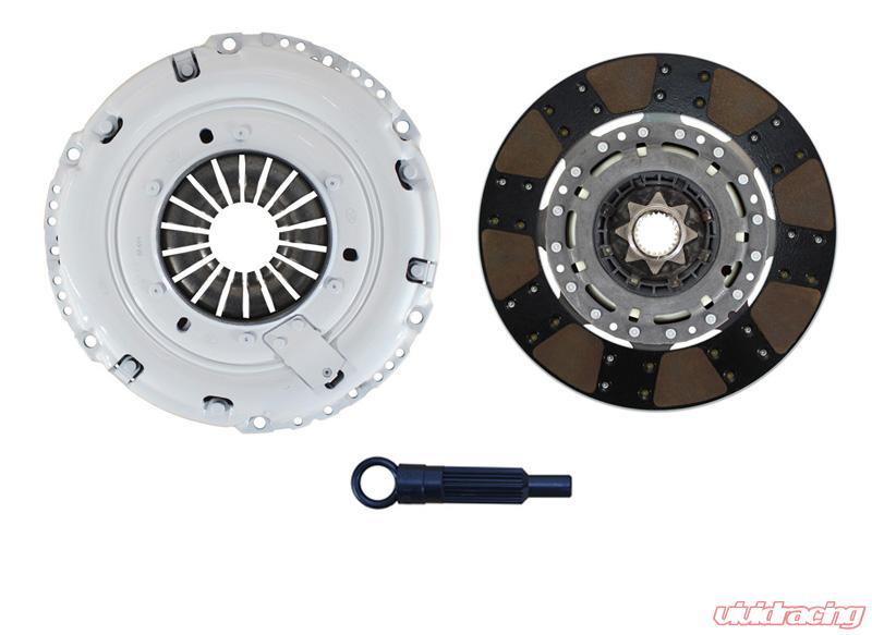 b027649bba Clutch Masters FX350 Single Disc Clutch Kit Ford Focus 2.0L 12-17 - 07234