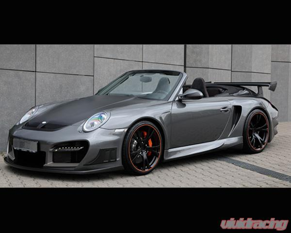 techart light weight doors porsche 997 gt2 gt2 rs 08 12. Black Bedroom Furniture Sets. Home Design Ideas