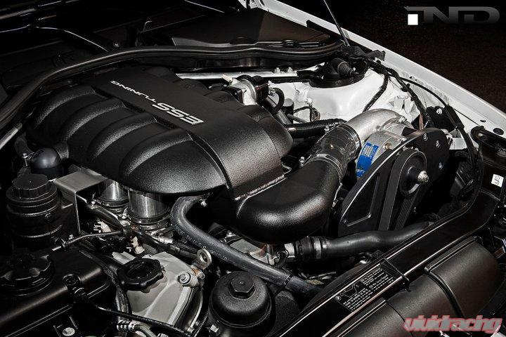 ESS Tuning VT2-595 Intercooled Supercharger System BMW M3 E90 | E92 | E93  08-13