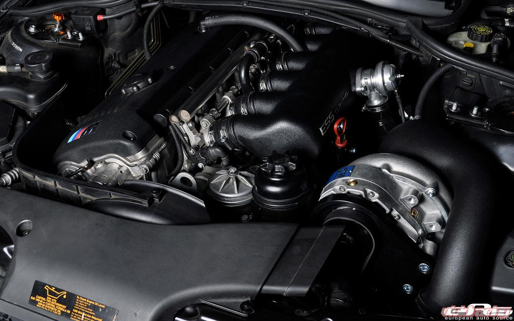 108 94h Ess Tuning Vt2 525 Supercharger System Bmw M3