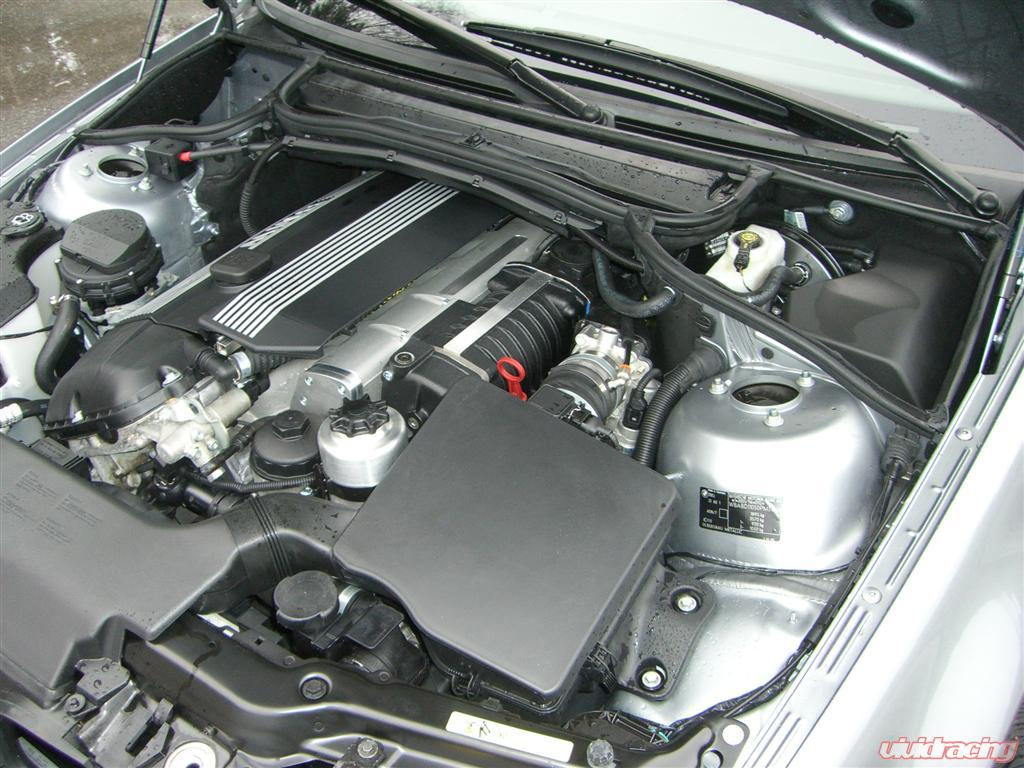 Ess Tuning M52tub28 Ts1 Supercharger Bmw 328i E46 98 01 115 09