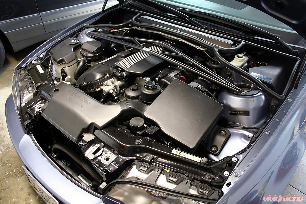 Ess Tuning M54b30 Ts1 Supercharger Bmw X3 E83 3 0i M54 04