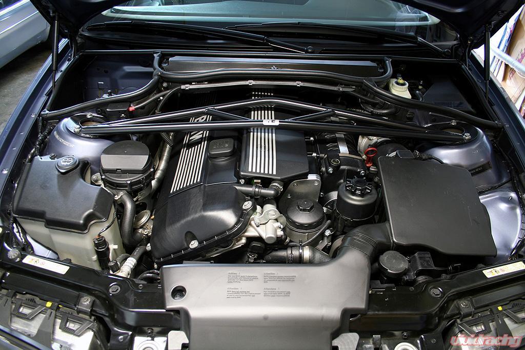 ESS Tuning M54B30 TS1 Supercharger BMW 530i E39 01-03