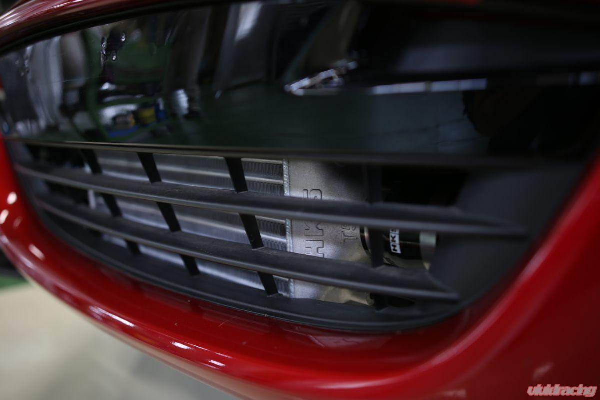 GT2 Supercharger Pro Kit Mazda MX-5 16-18