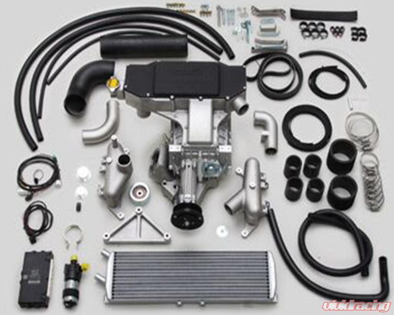 Tom's Racing Hyper Compressor Kit Toyota GT-86 13-16
