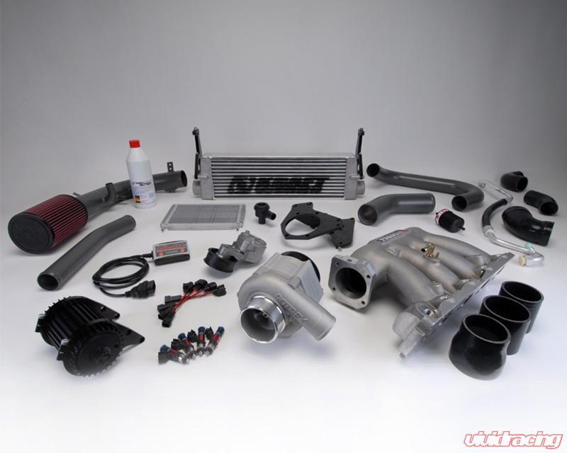 Kraftwerks Supercharger Kit Honda Civic Si 06 11 150 05 1330