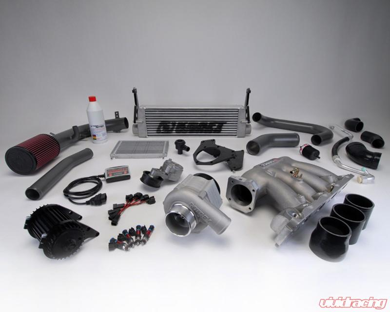 Kraftwerks Supercharger Kit Honda Civic Si 12 13 150 05 1350