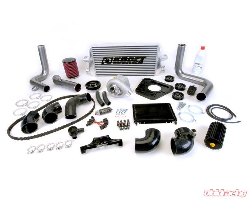 150-05-2004 | Kraftwerks Supercharger Kit Honda S2000 Kraftwerks Supercharger Kit