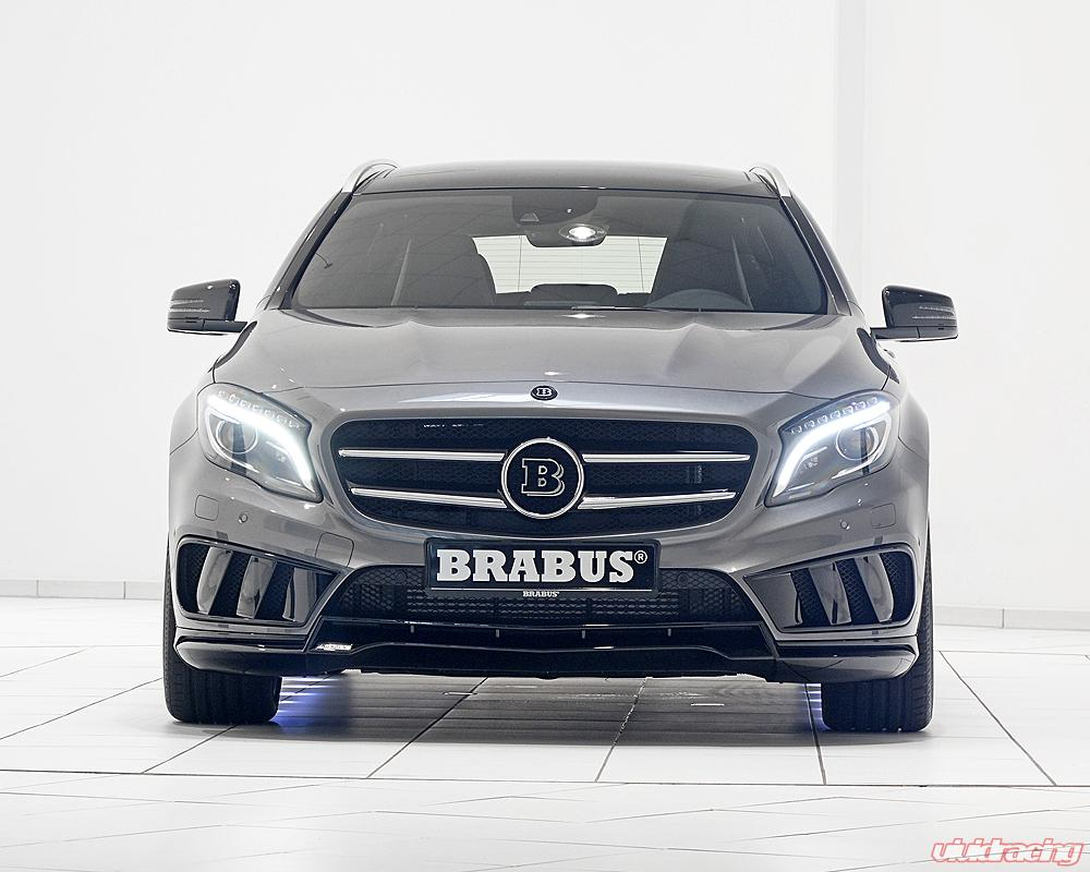 Brabus performance style and luxury now available at vivid for Call mercedes benz