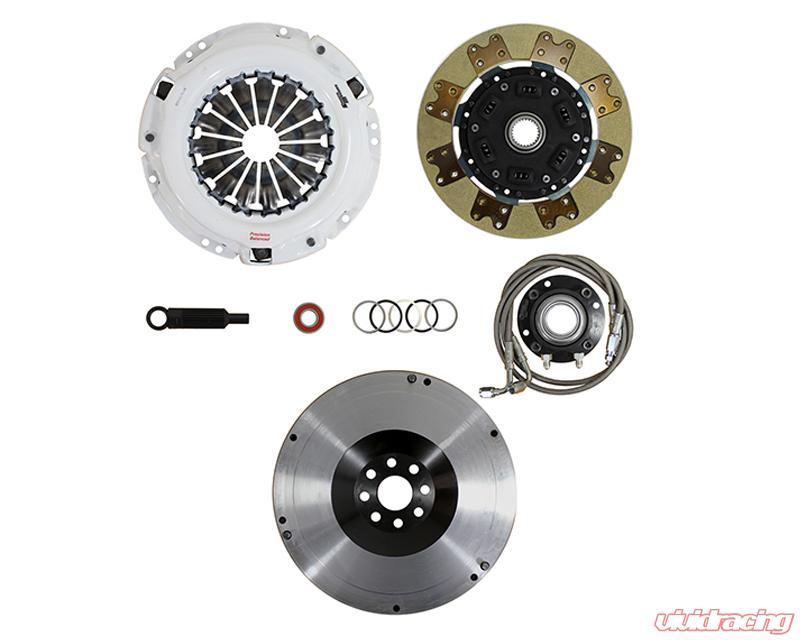66c1478694 Clutch Masters FX300 Clutch Kit Toyota Supra 95-98 - 16173-HDTZ-SH
