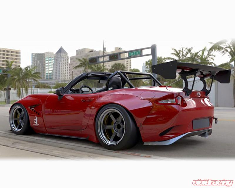 17040235 Greddy   Rocket Bunny GT Wing Mazda Miata MX-5 ND