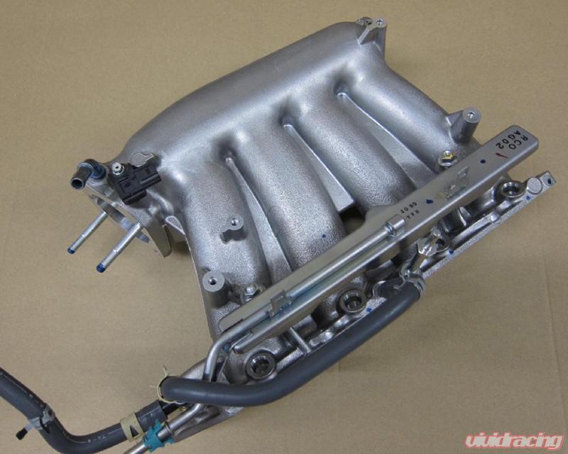 Toda Racing Performance Ported RRC Civic Type R Intake Manifold Honda Civic  Si FG | FA 06-11