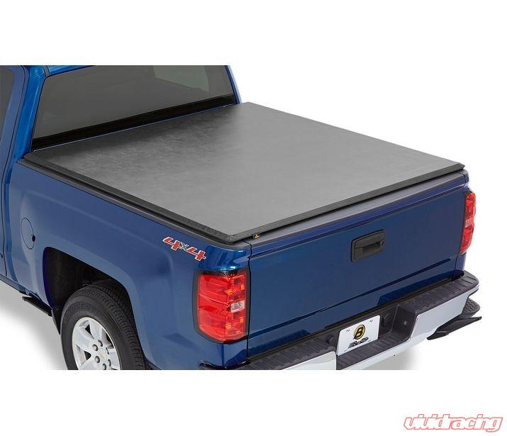Bestop Black Ez Roll Soft Tonneau Cover Toyota Tacoma 5 Ft Bed 2005 2015 19108 01