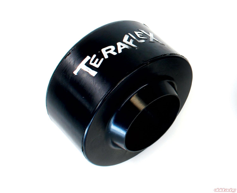 "TERAFLEX 07-18 JEEP WRANGLER JK 1"" FRONT SPRING SPACER Sold Individually!"