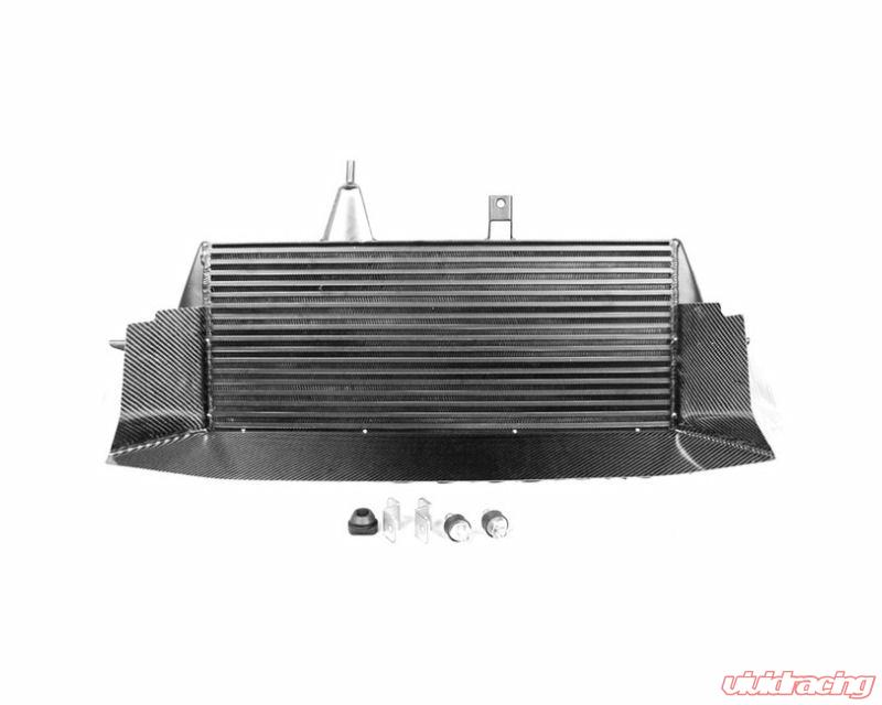 Wagner Tuning Evolution Performance Core Intercooler Kit Ford Focus RS500  2 5L 257KW | 350PS 08-11