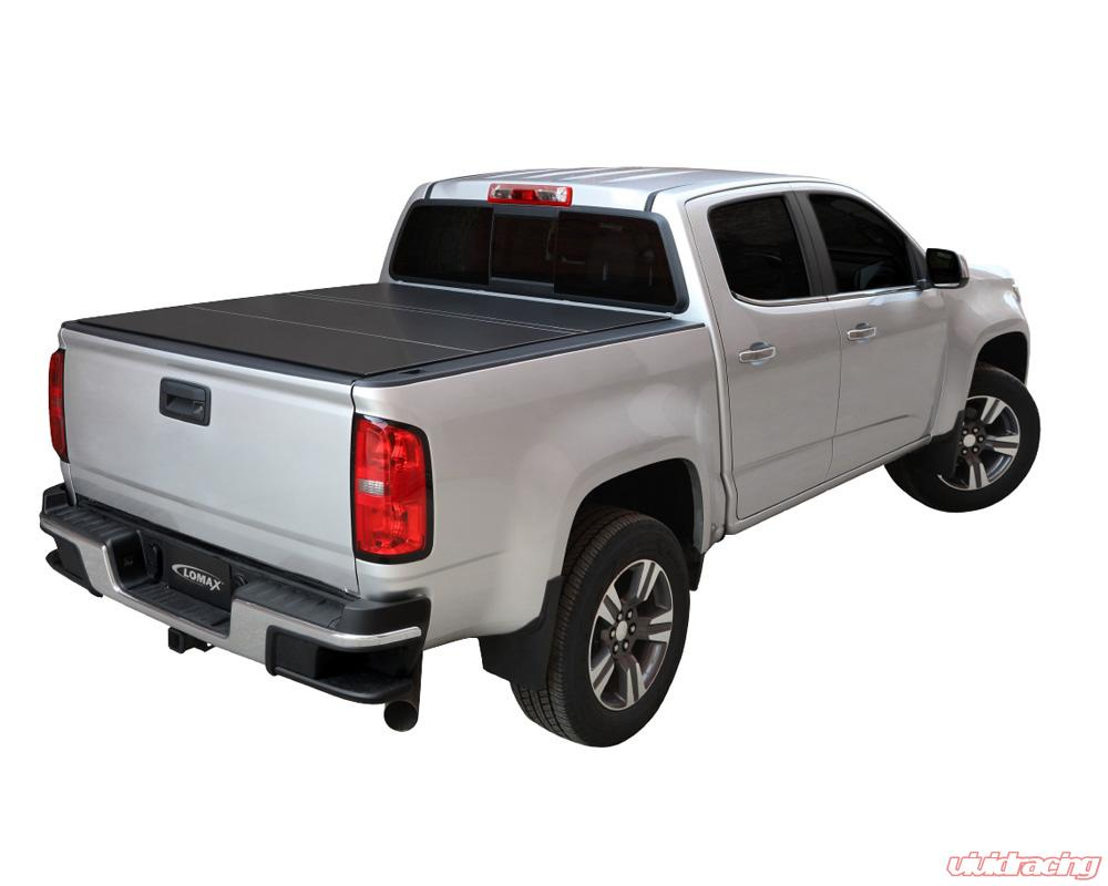 Access Lomax Tri Fold Cover 07 19 Toyota Tundra 6ft 6in Bed W Deck Rail Matte Black B1050069