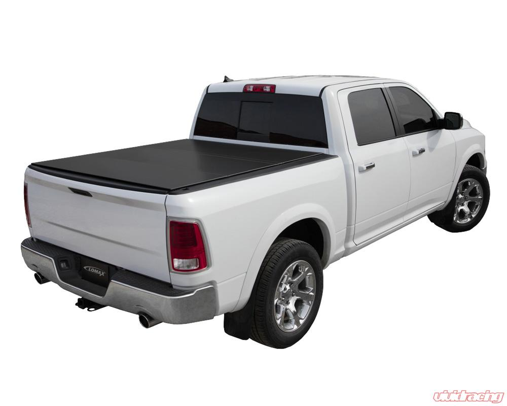 Access Lomax Tri Fold 09 17 Dodge Ram 1500 5ft 7in Short Bed W O Rambox Cargo Management Sytem B1040019