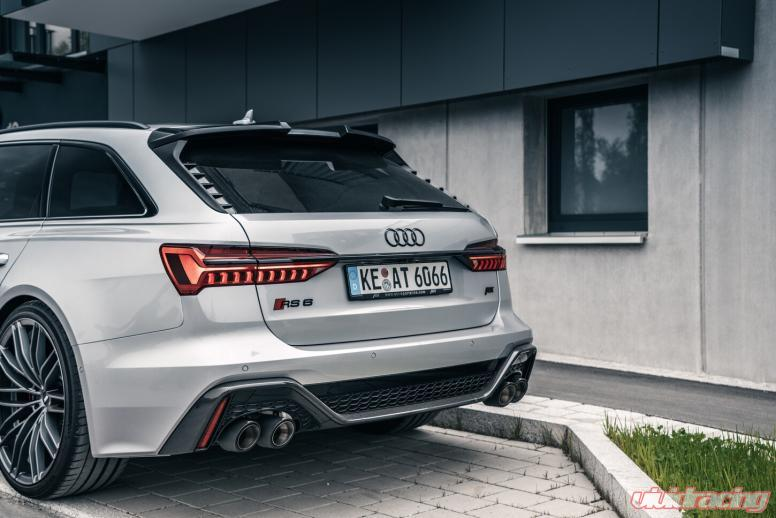 ABT Exhaust Package Audi RS6 2020-2021 | 4K008022230-1