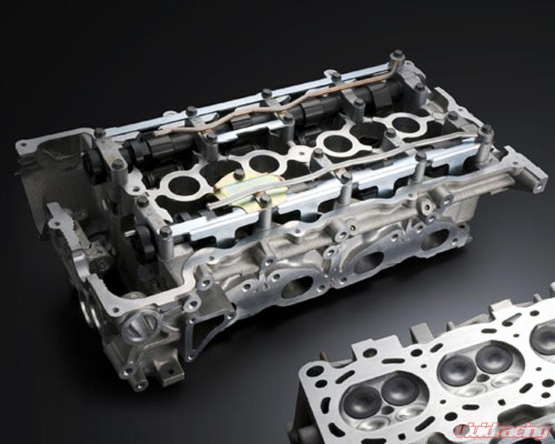 Tomei Phase 2 Cylinder Head Nissan 240SX S14 / S15 SR20DET ...