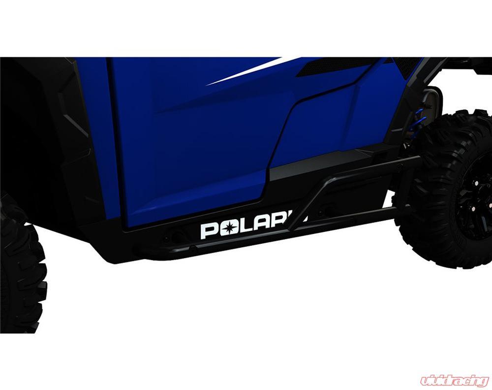 Polaris General Extreme Kick Out Nerf Bar