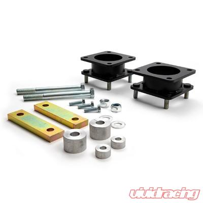 Belltech 2 5in Front Strut Spacer Toyota Tundra 4WD 07-18