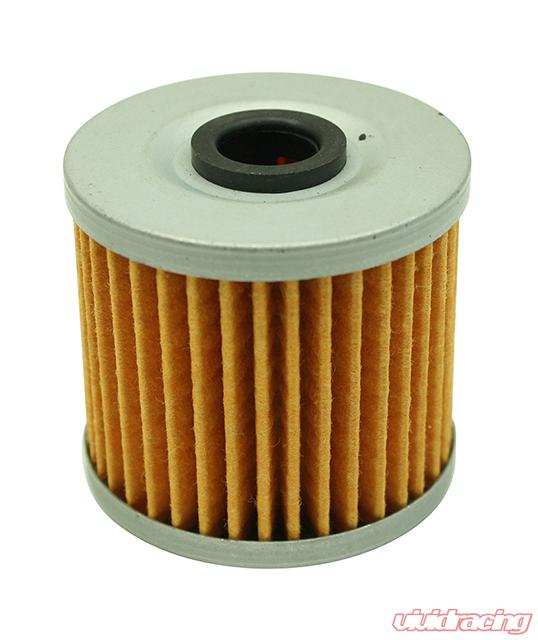 aem high volume fuel filter element replacement for 25-200bk universal -  35-4006