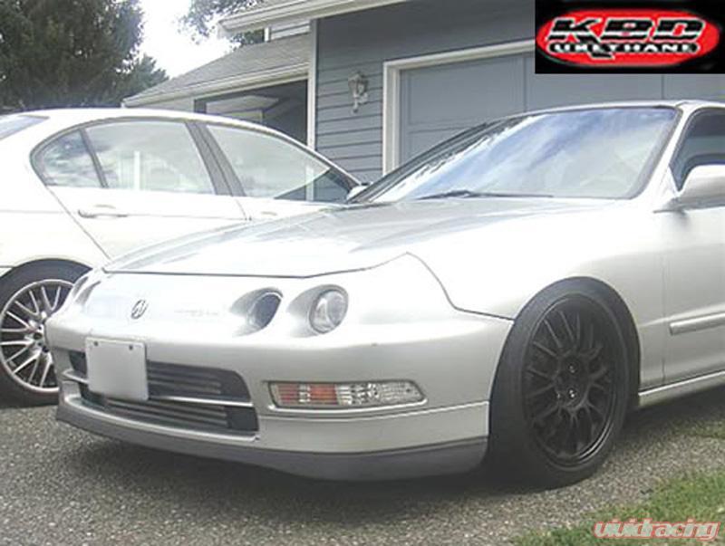 94-97 Acura Integra Sir-Spec KBD Urethane Front Body Kit Bumper Lip!! 37-2200