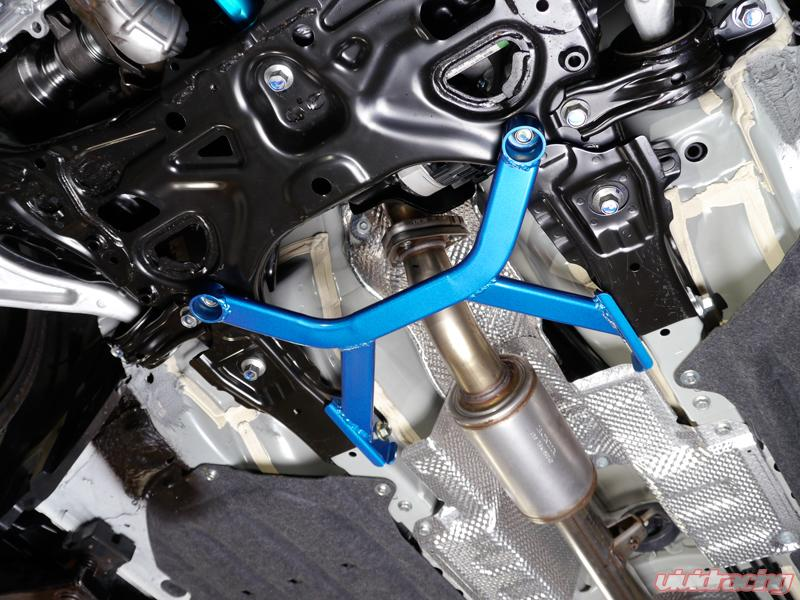 Honda Civic Cusco Power Brace part #3C4 492 SP for 2017