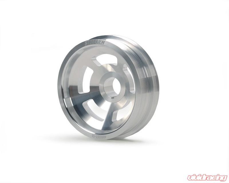 STILLEN Standard Performance Lightweight Crank Pulley Infiniti FX35 03-07