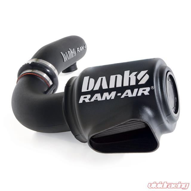 Banks 41816 Air Intake System for Jeep 4.0L 97-06