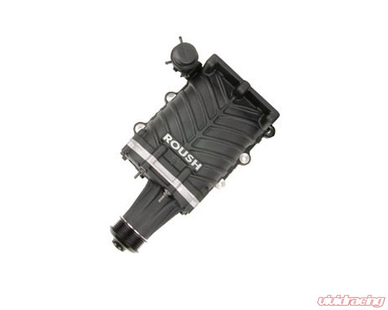 420114 Roush Supercharger For Ford Mustang Gt