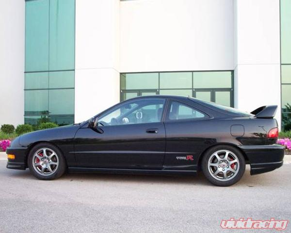 Dcr on 2001 Integra Camber