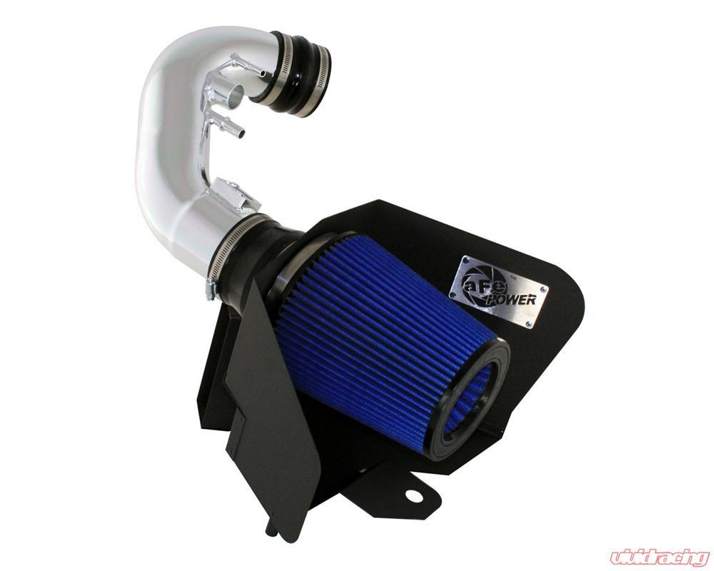 "BLACK Filter For 11-14 Ford Mustang 5.0L V8 4/"" Heat Shield Air Intake Kit"