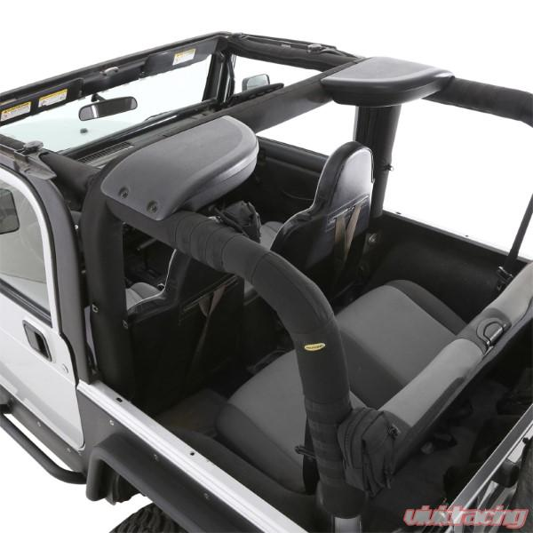 Smittybilt MOLLE Replacement Roll Bar Padding Cover 97-02 FOR Jeep Wrangler