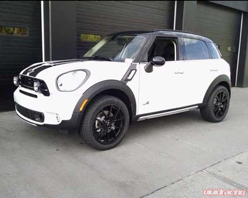 M7 Speed 2 Lifted Suspension Stage 3 Kit Mini Countryman S R60 12 16