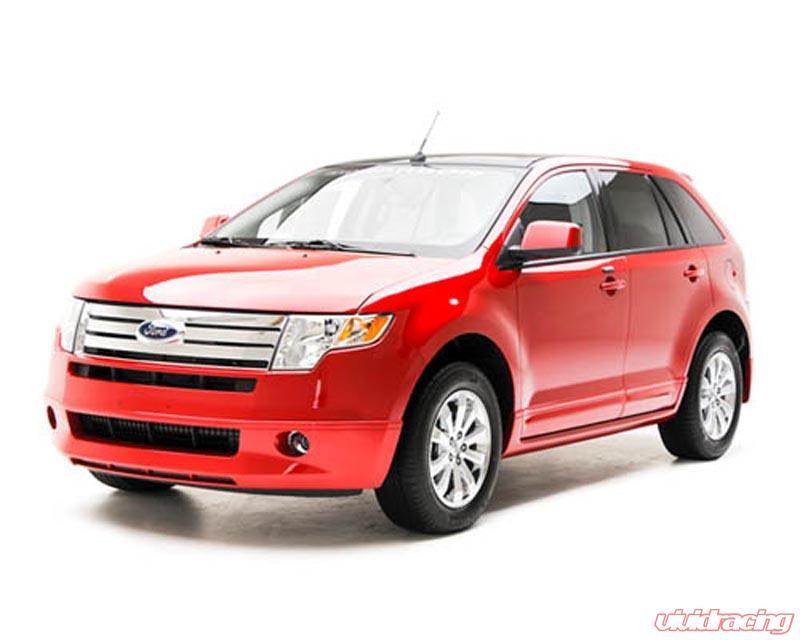 Dcarbon Pc Body Kit W O Hitch Cut Out Ford Edge